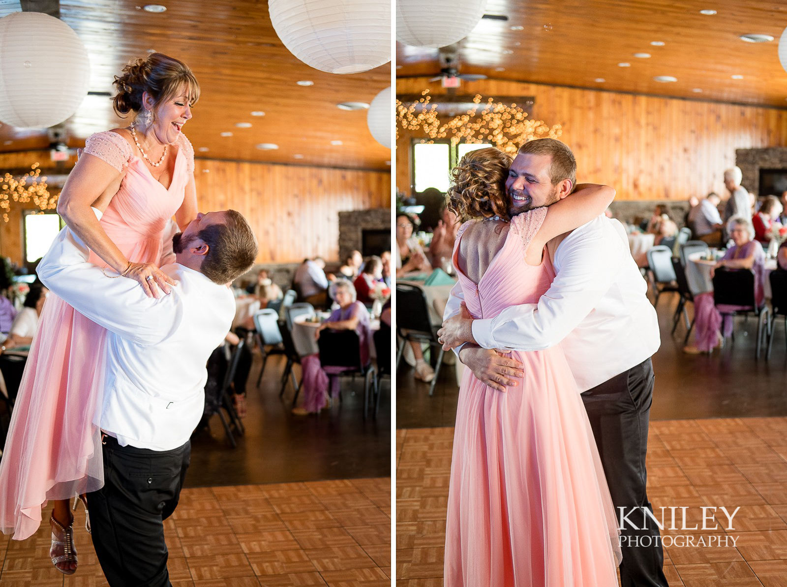 079 - Canandaigua NY wedding pictures - Kings Catering wedding reception.jpg