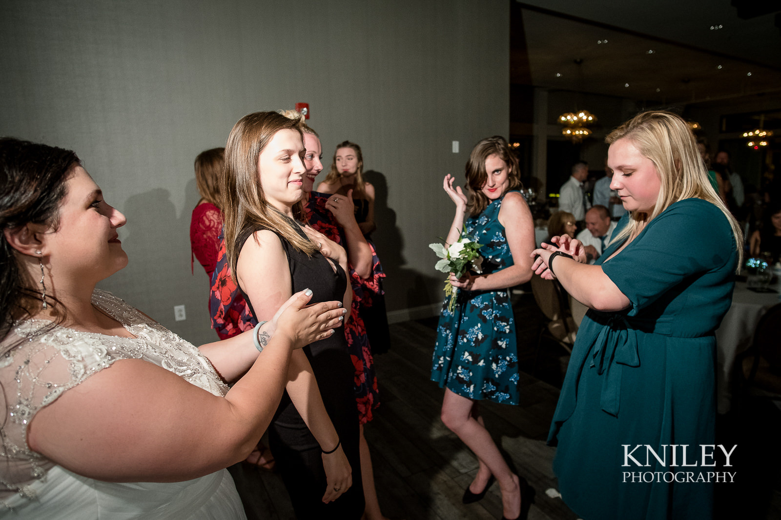 137 - Rochester NY wedding pictures - Strathallan Hotel wedding reception - XT2B6341.jpg