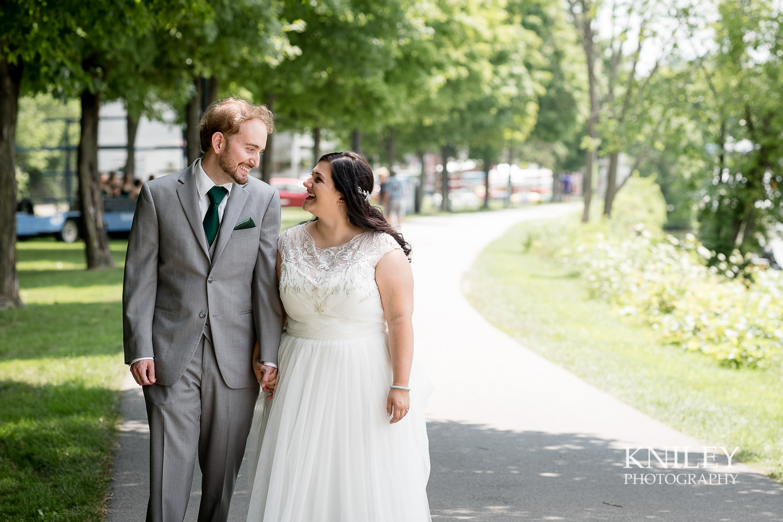 027 - Rochester NY wedding pictures - Erie Canal first look - XT2B4552.jpg