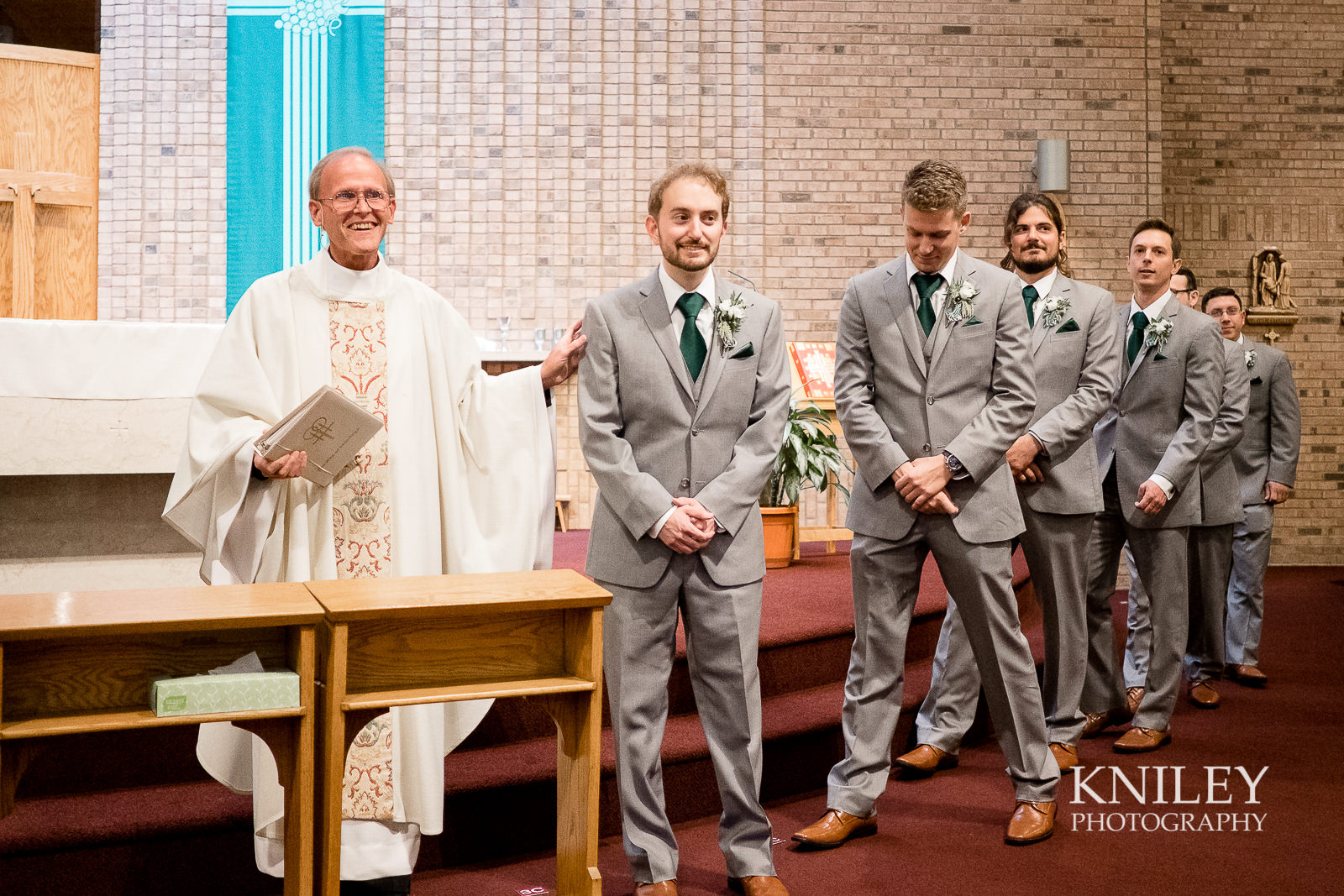 043 - Rochester NY wedding pictures - Church of the Assumption - Fairport NY - XT2A3749.jpg