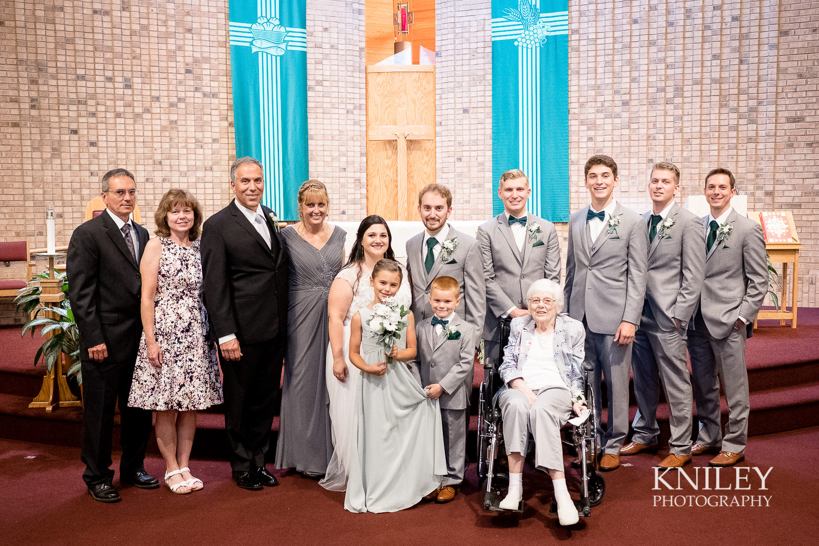 065 - Rochester NY wedding pictures - Church of the Assumption - Fairport NY - XT2B5030.jpg