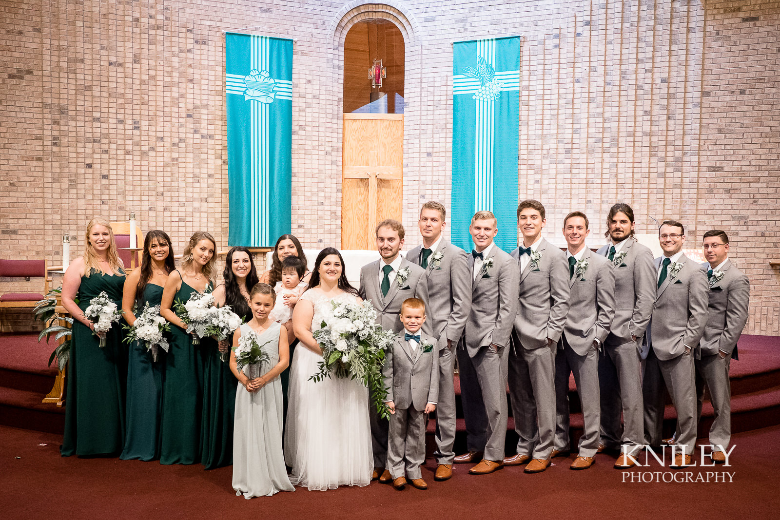 066 - Rochester NY wedding pictures - Church of the Assumption - Fairport NY - XT2B5054.jpg