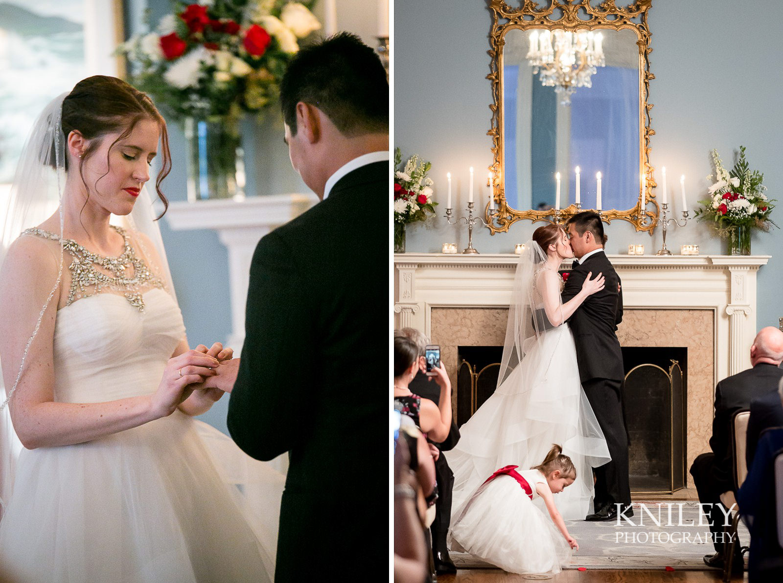 077 - Rochester NY wedding pictures - Genesee Valley Club - Ceremony and Reception.jpg