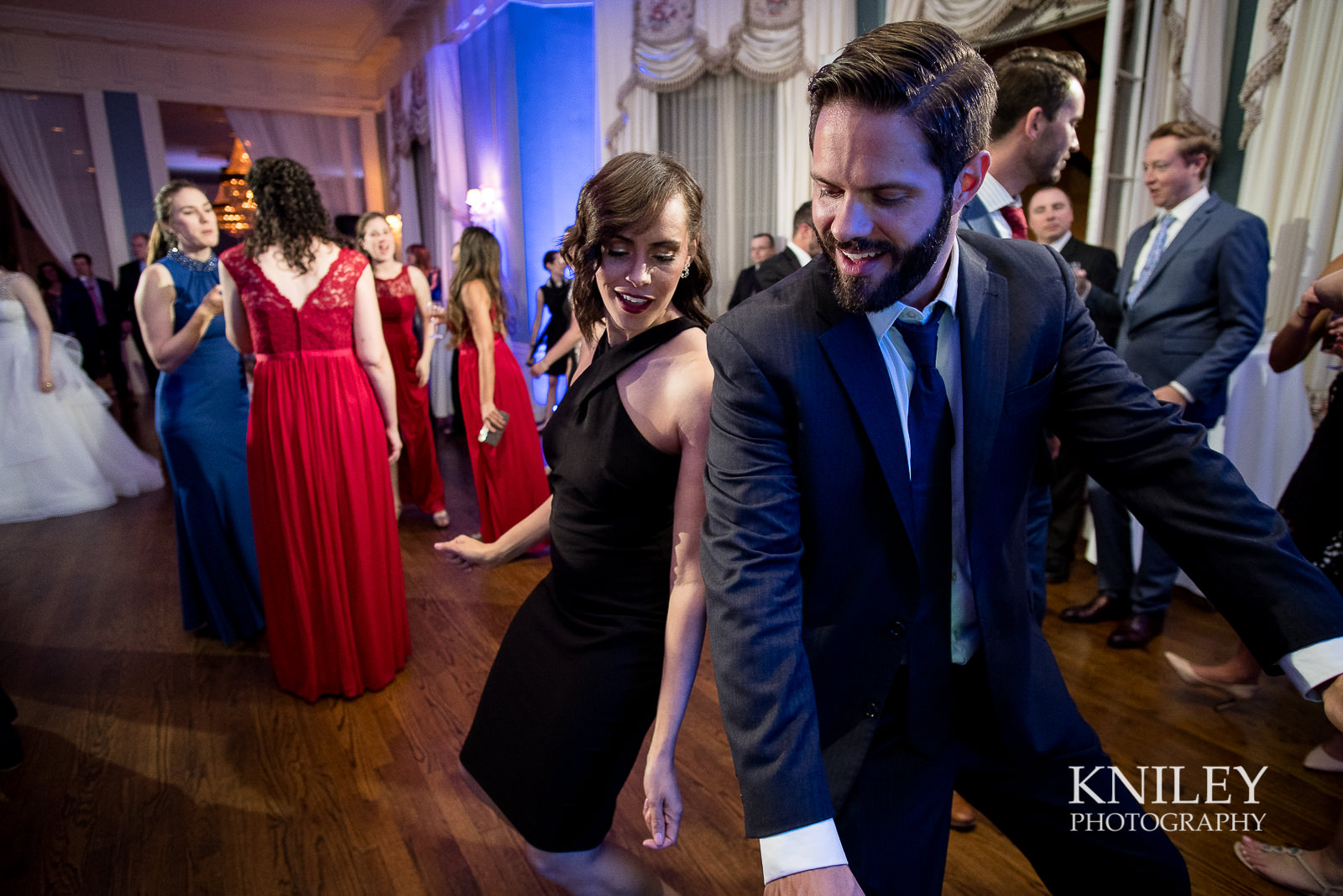 145 - Rochester NY wedding pictures - Genesee Valley Club - Ceremony and Reception - XT2B7343.jpg