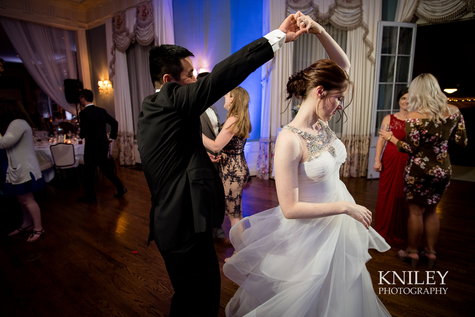 150 - Rochester NY wedding pictures - Genesee Valley Club - Ceremony and Reception - XT2B7566.jpg