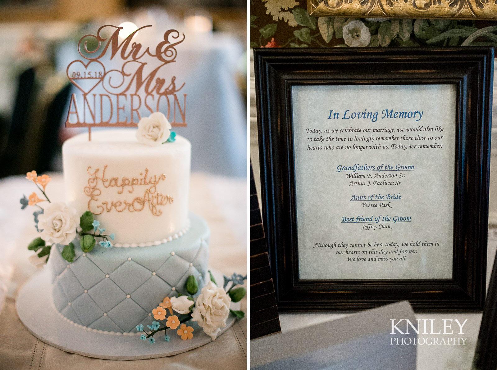 085 Buffalo NY wedding pictures - Sean Patrick Restaurant Wedding Reception - Getzville.jpg