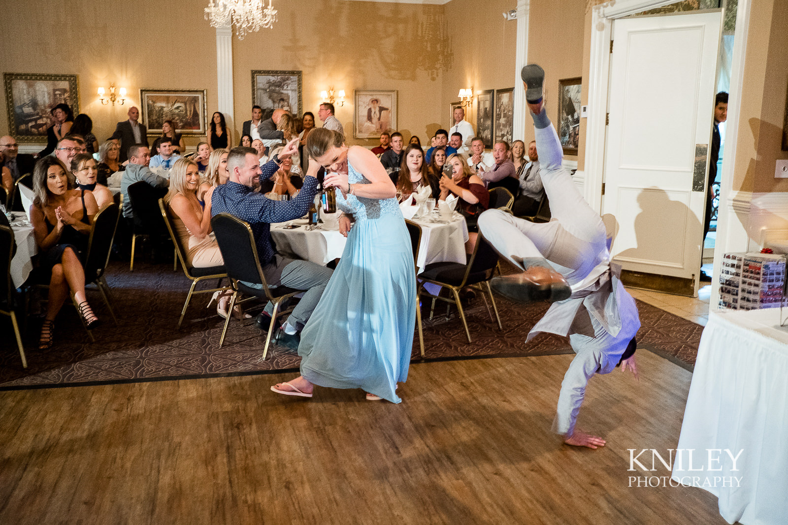 091 - Buffalo NY wedding pictures - Sean Patrick Restaurant Wedding Reception - Getzville - XT2B9358.jpg