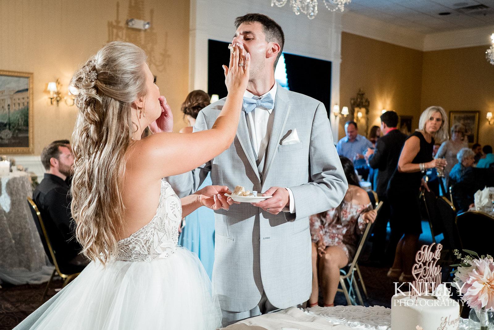 094 - Buffalo NY wedding pictures - Sean Patrick Restaurant Wedding Reception - Getzville - XT2B9414.jpg