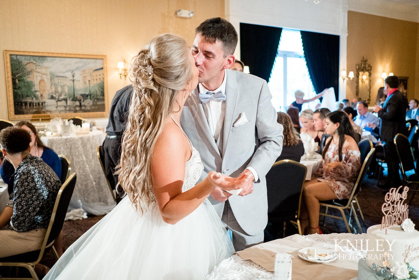 095 - Buffalo NY wedding pictures - Sean Patrick Restaurant Wedding Reception - Getzville - XT2B9433.jpg