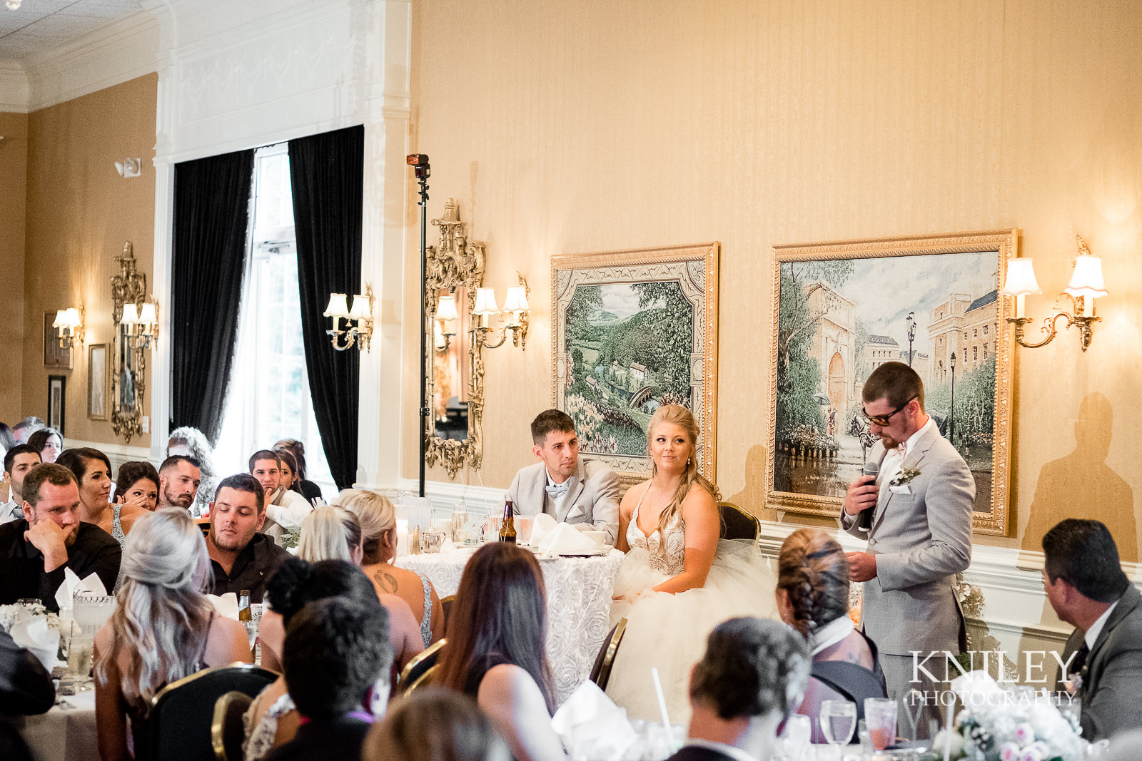 099 - Buffalo NY wedding pictures - Sean Patrick Restaurant Wedding Reception - Getzville - XT2B9453.jpg