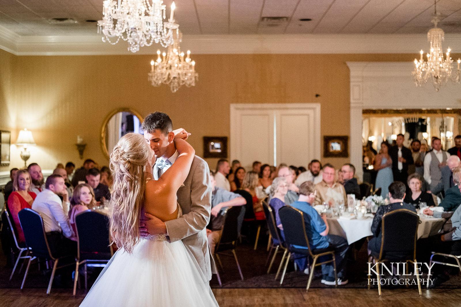 104 - Buffalo NY wedding pictures - Sean Patrick Restaurant Wedding Reception - Getzville - XT2A7531.jpg
