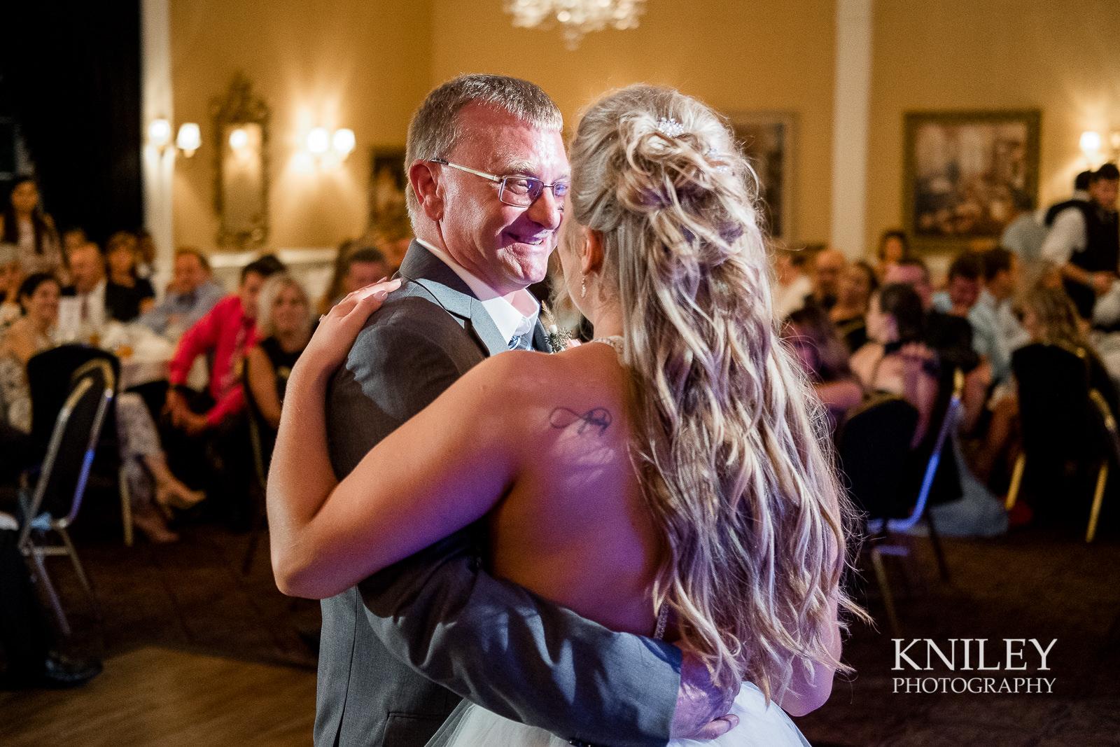 106 - Buffalo NY wedding pictures - Sean Patrick Restaurant Wedding Reception - Getzville - XT2A7566.jpg