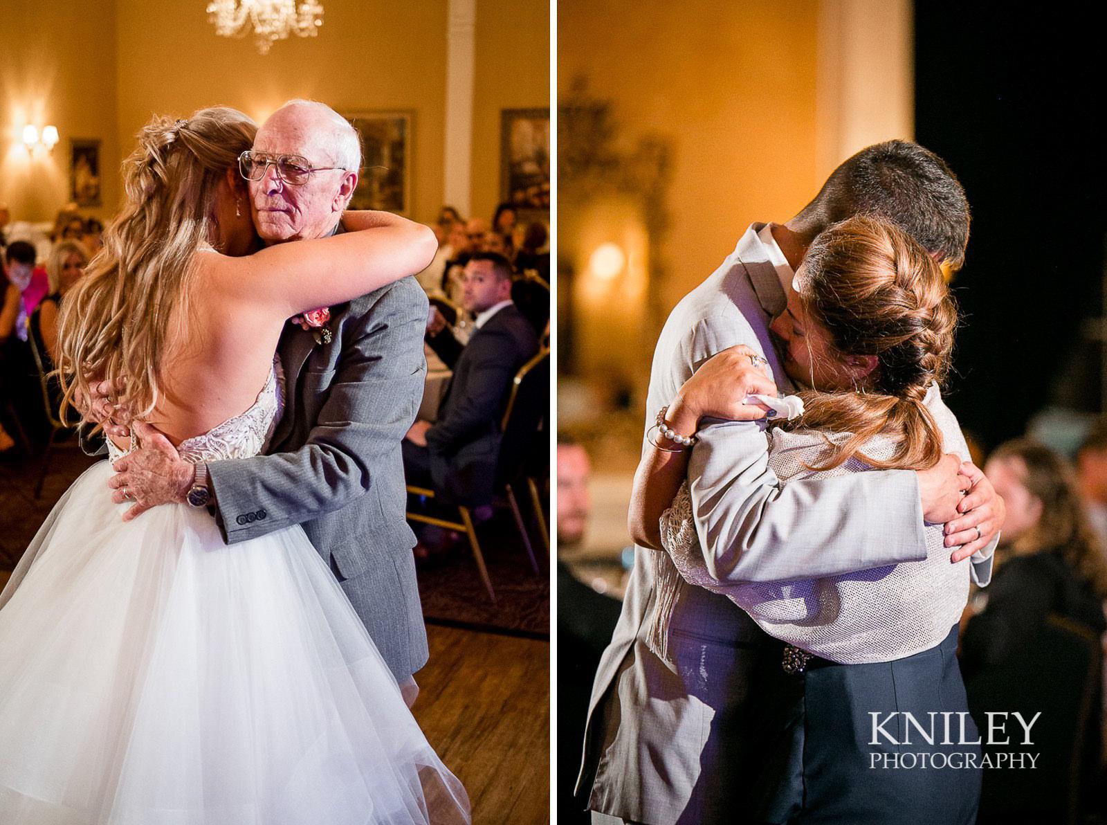 109 Buffalo NY wedding pictures - Sean Patrick Restaurant Wedding Reception - Getzville.jpg