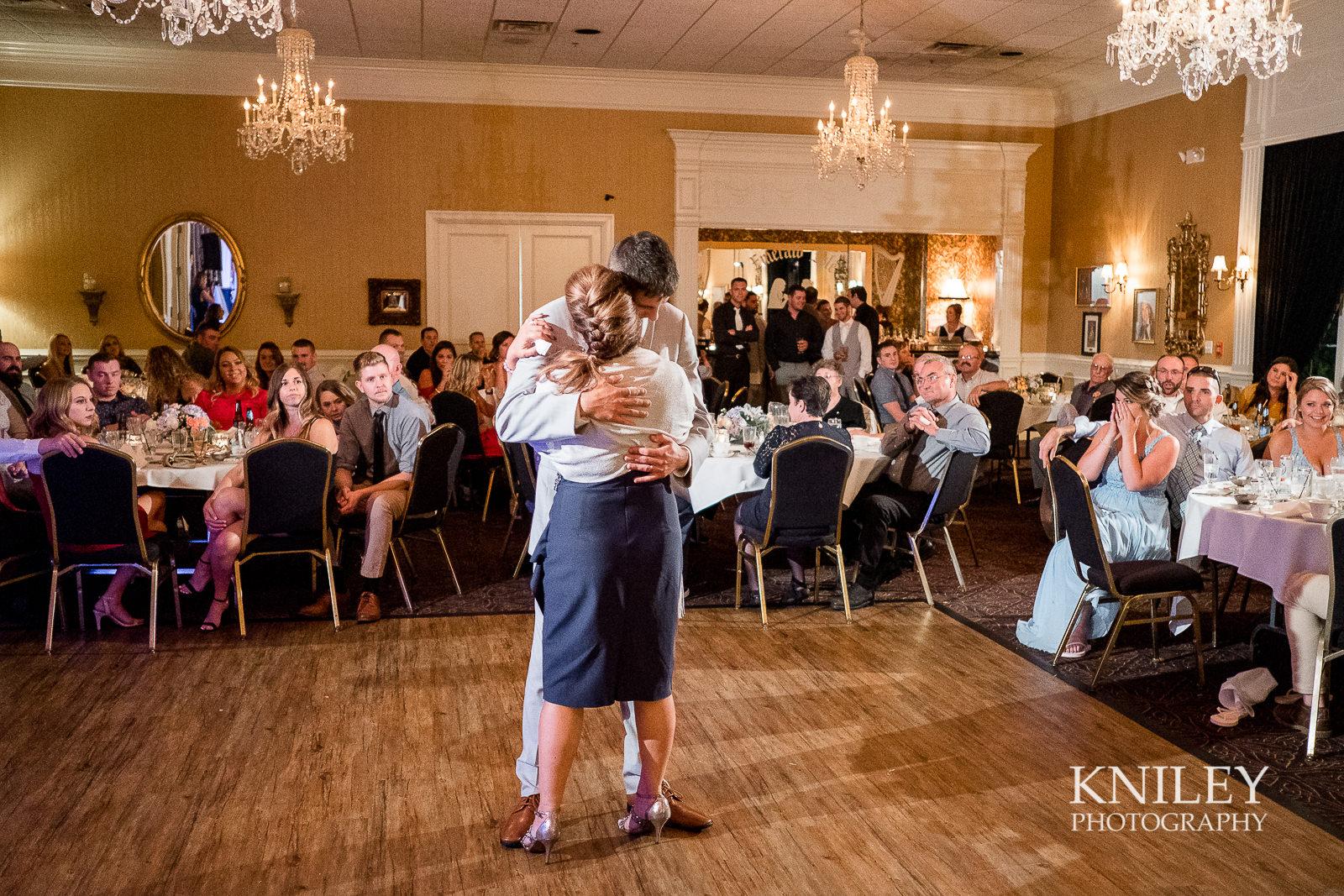 110 - Buffalo NY wedding pictures - Sean Patrick Restaurant Wedding Reception - Getzville - XT2B9596.jpg