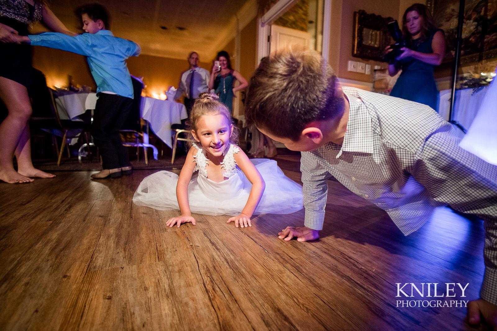 113 - Buffalo NY wedding pictures - Sean Patrick Restaurant Wedding Reception - Getzville - XT2A7665.jpg
