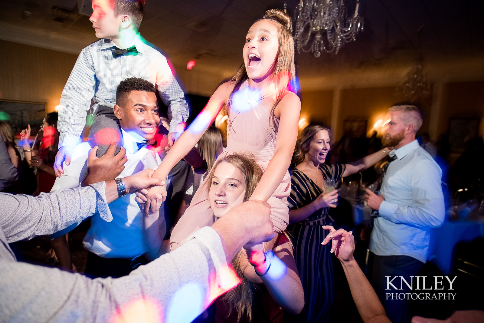 121 - Buffalo NY wedding pictures - Sean Patrick Restaurant Wedding Reception - Getzville - XT2A7890.jpg