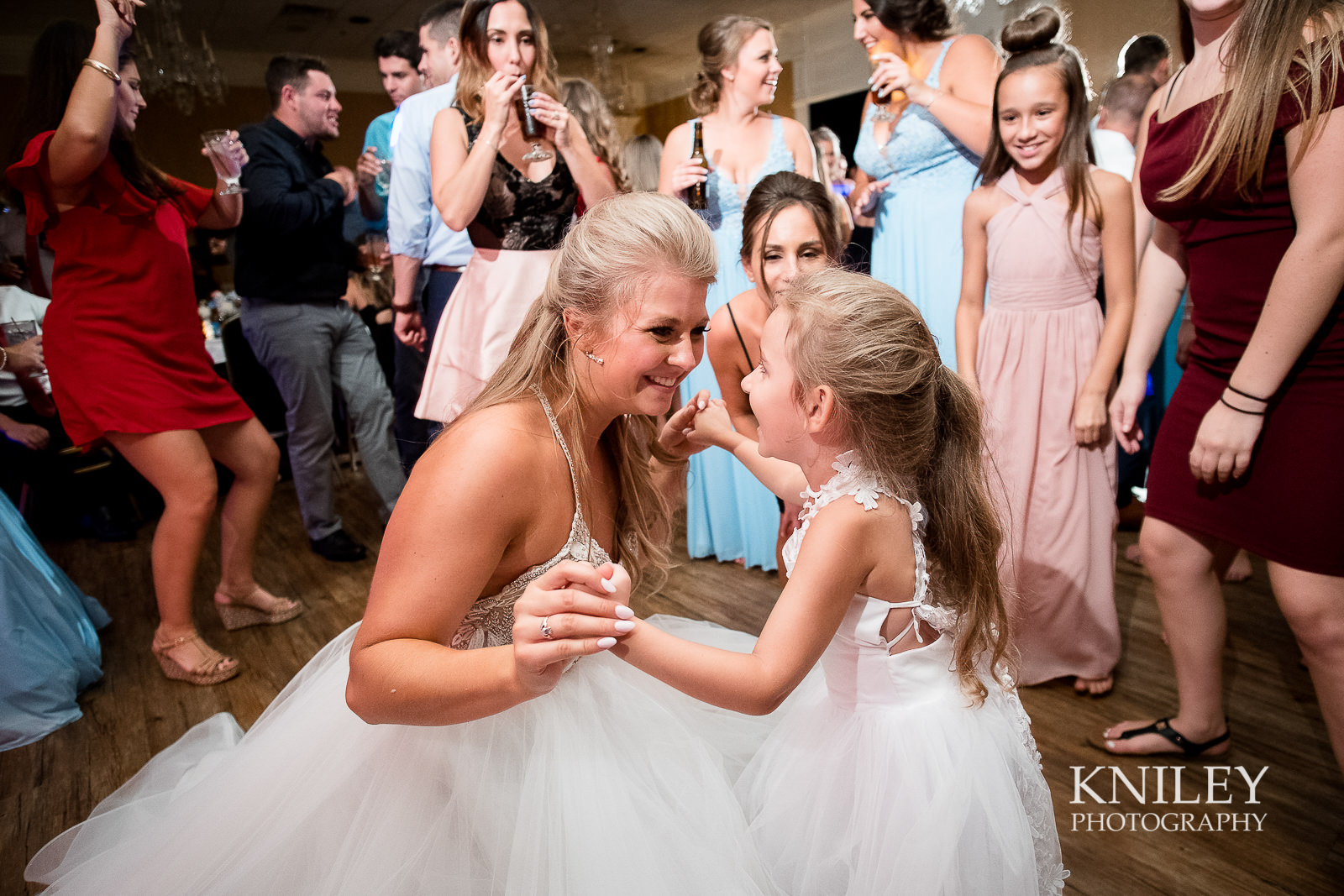 125 - Buffalo NY wedding pictures - Sean Patrick Restaurant Wedding Reception - Getzville - XT2A8111.jpg