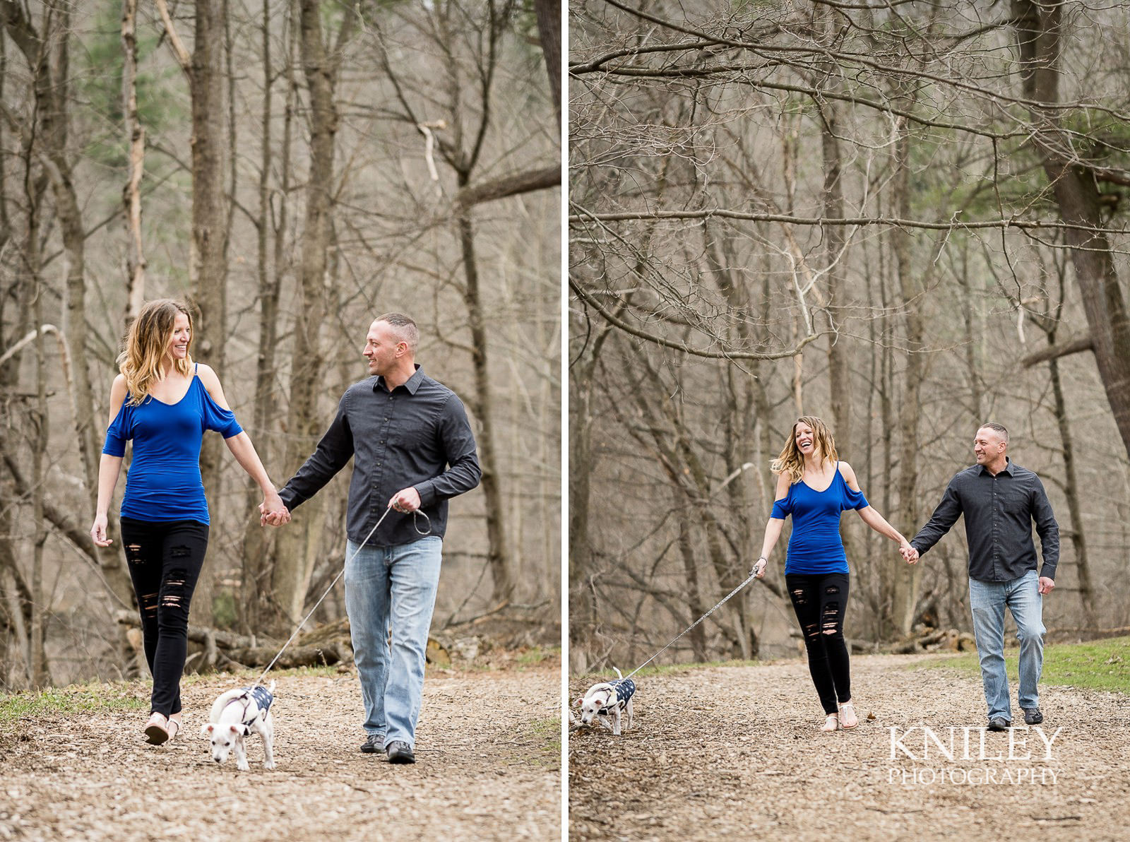 001 - Letchworth State Park engagement picture collage 1.jpg