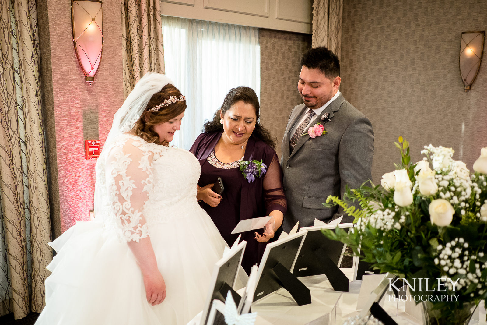 089 - Woodcliff Hotel - Rochester NY wedding photo - Kniley Photography.jpg