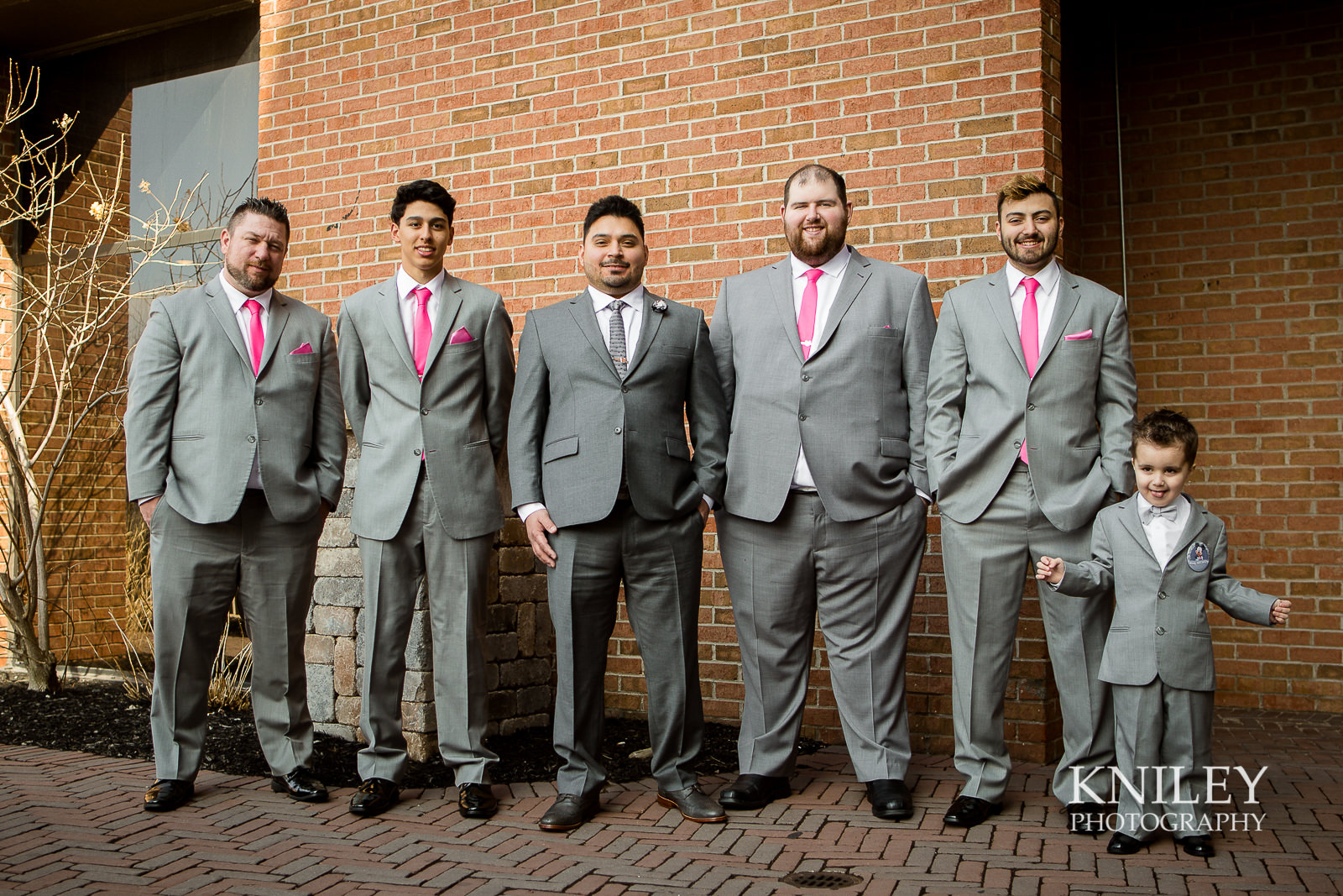 018 - Woodcliff Hotel - Rochester NY wedding photo - Kniley Photography.jpg
