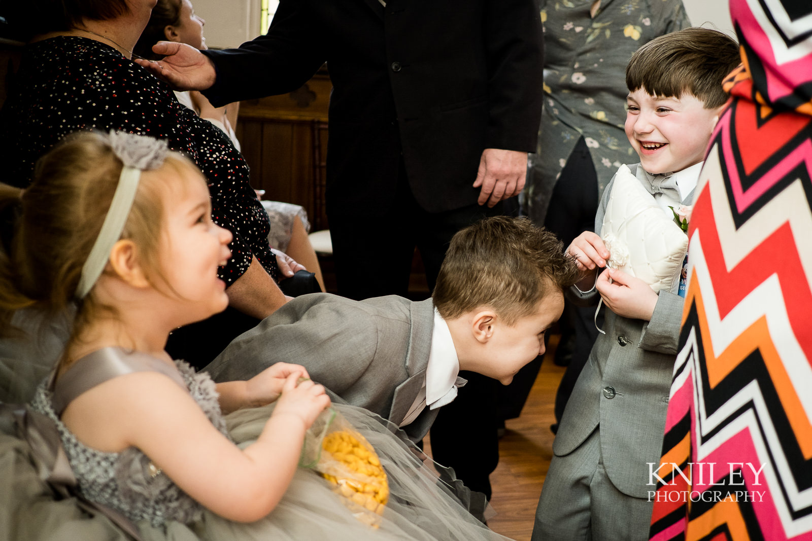 023 - Westminster Chapel - Rochester NY wedding photo - Kniley Photography.jpg