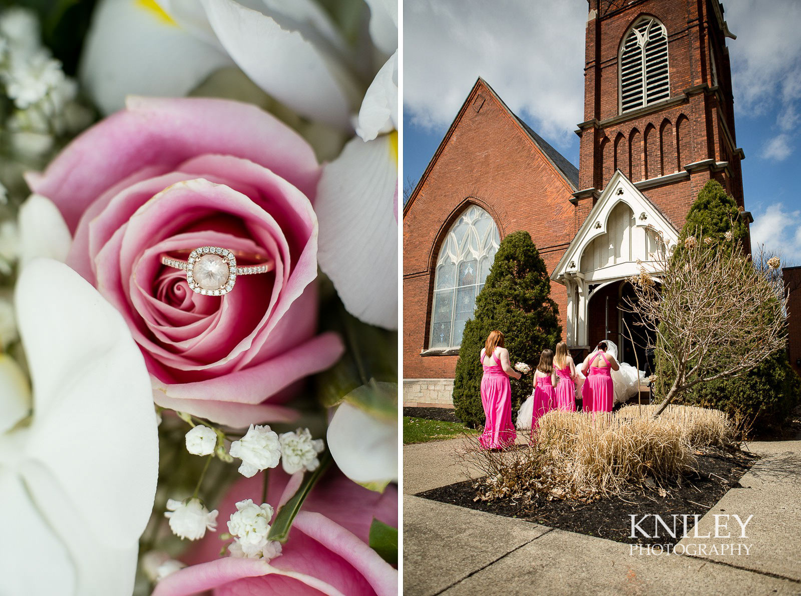 027b - Westminster Chapel - Rochester NY wedding photo - Kniley Photography.jpg
