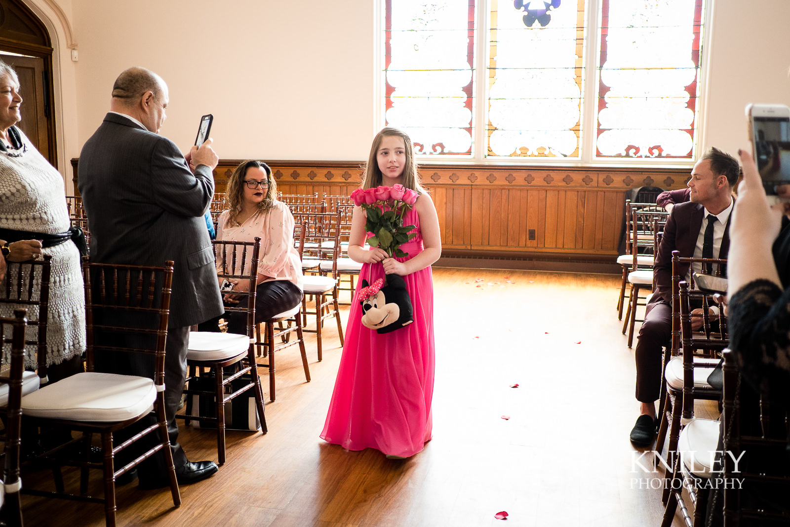 030 - Westminster Chapel - Rochester NY wedding photo - Kniley Photography.jpg