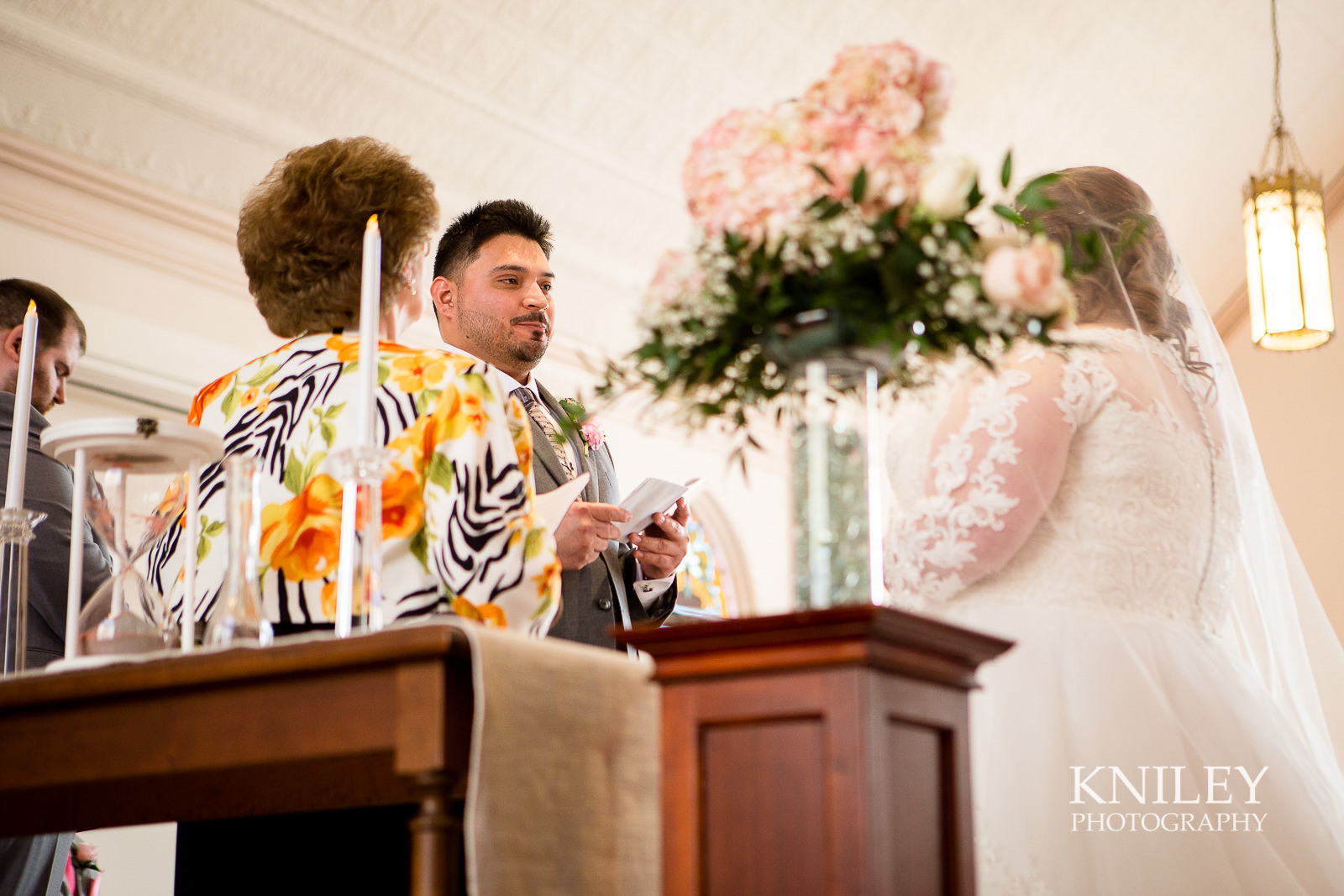 039 - Westminster Chapel - Rochester NY wedding photo - Kniley Photography.jpg