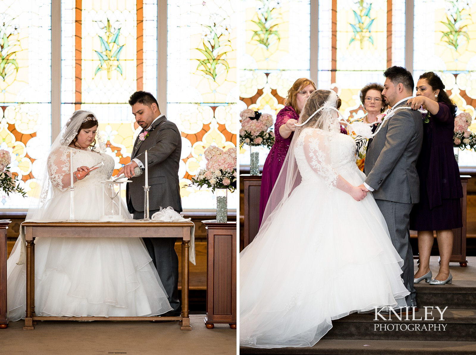 042 - Westminster Chapel - Rochester NY wedding photo - Kniley Photography.jpg