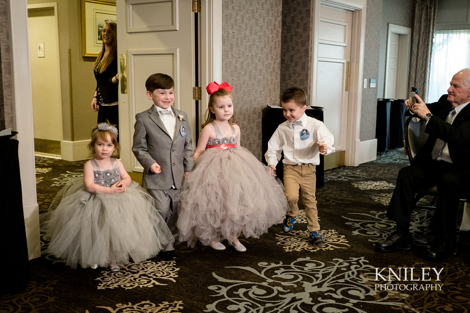 078 - Woodcliff Hotel - Rochester NY wedding photo - Kniley Photography.jpg