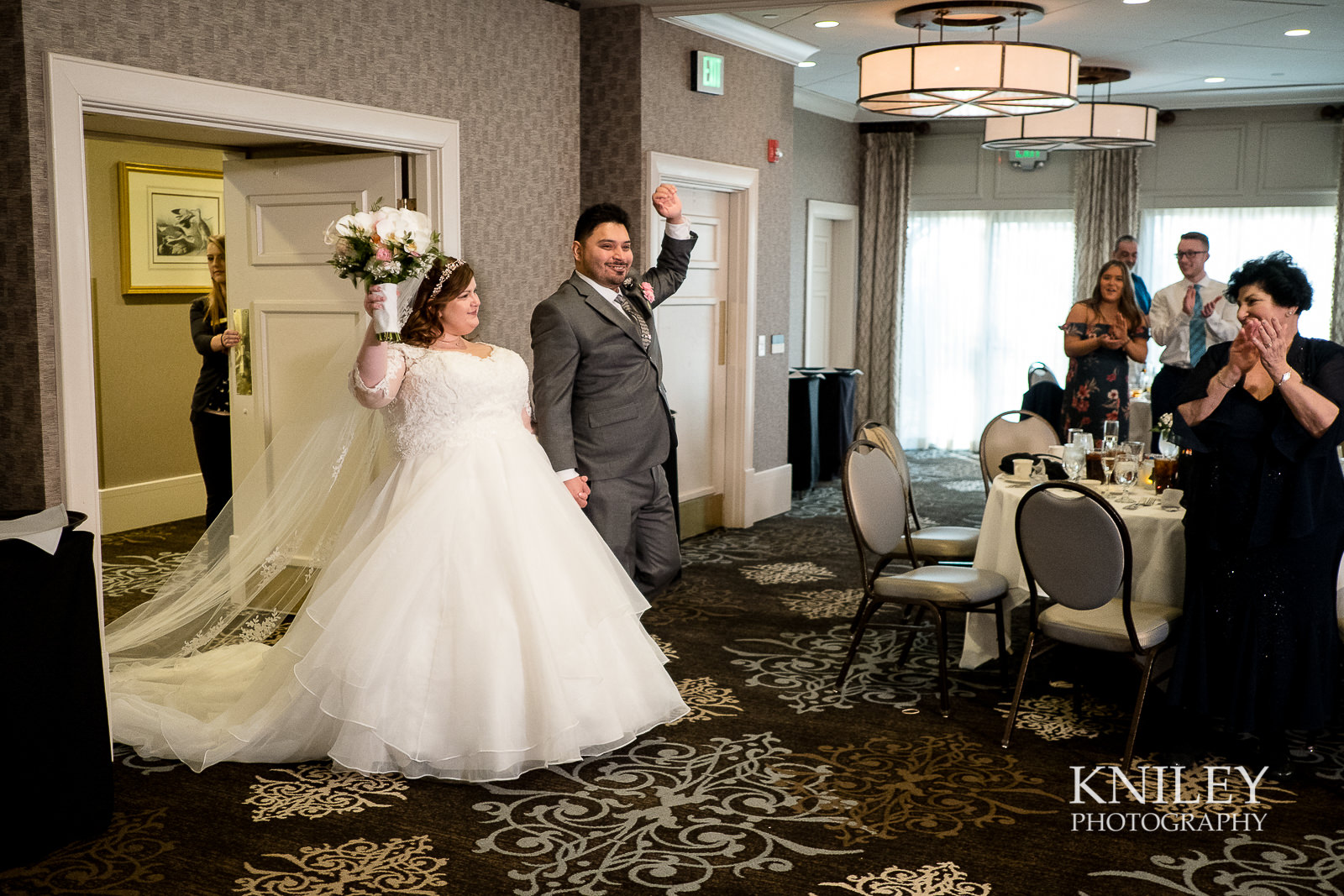 079 - Woodcliff Hotel - Rochester NY wedding photo - Kniley Photography.jpg