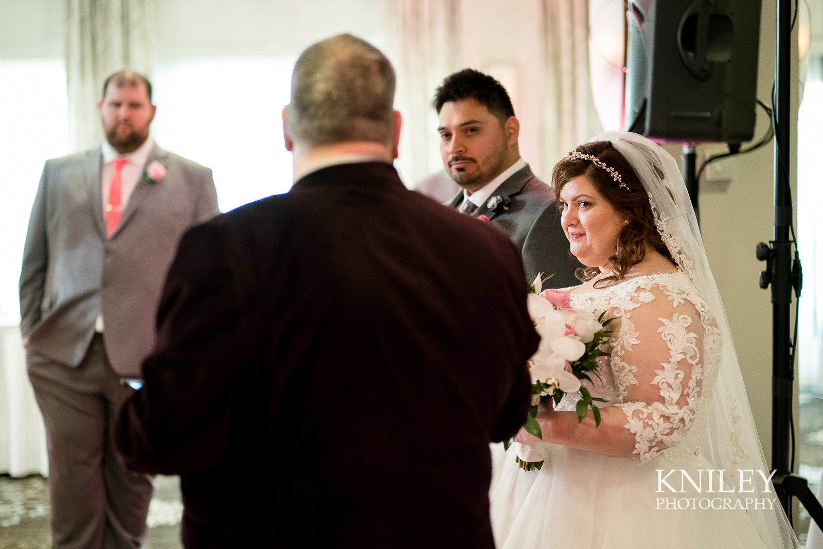 080 - Woodcliff Hotel - Rochester NY wedding photo - Kniley Photography.jpg
