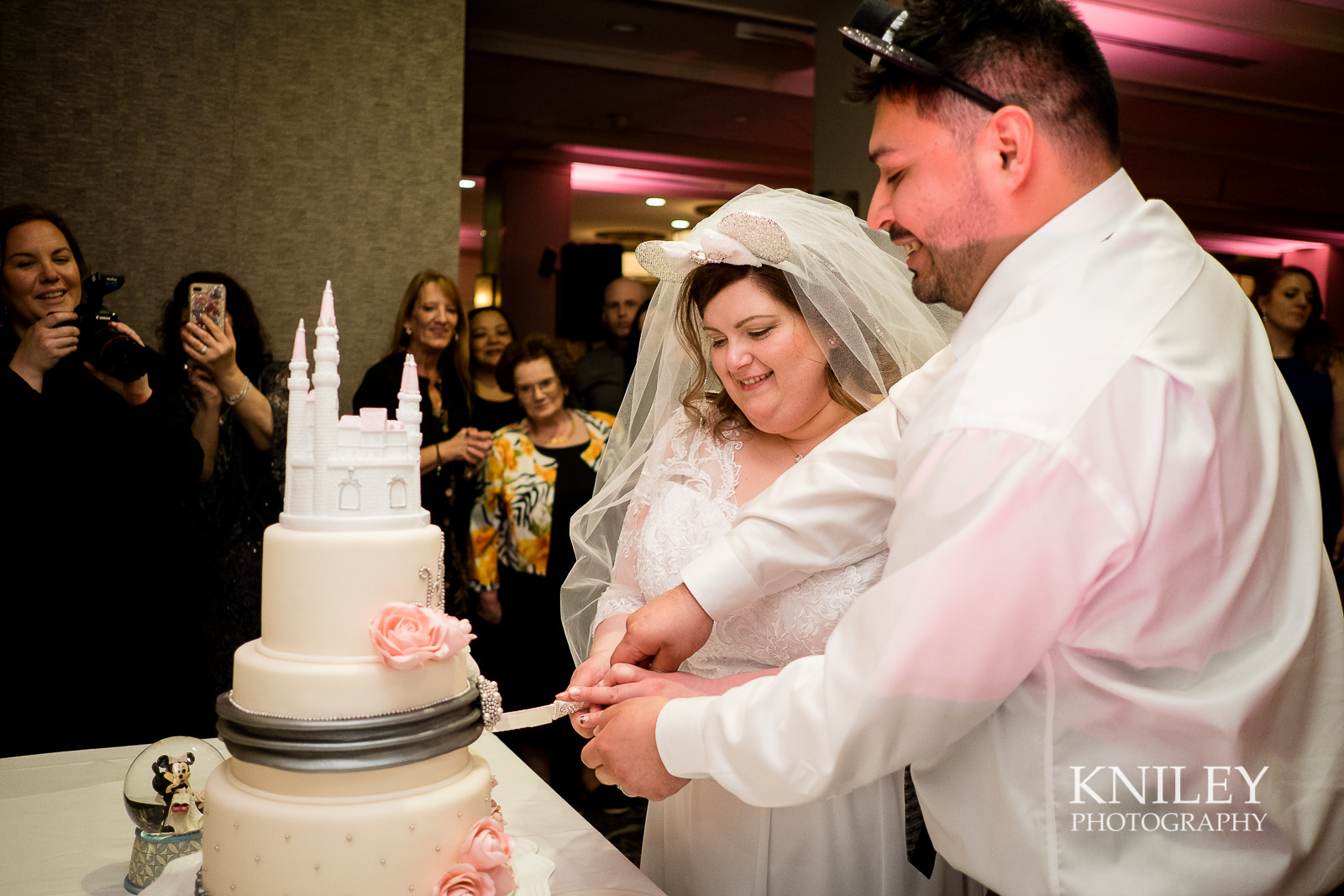 100 - Woodcliff Hotel - Rochester NY wedding photo - Kniley Photography.jpg