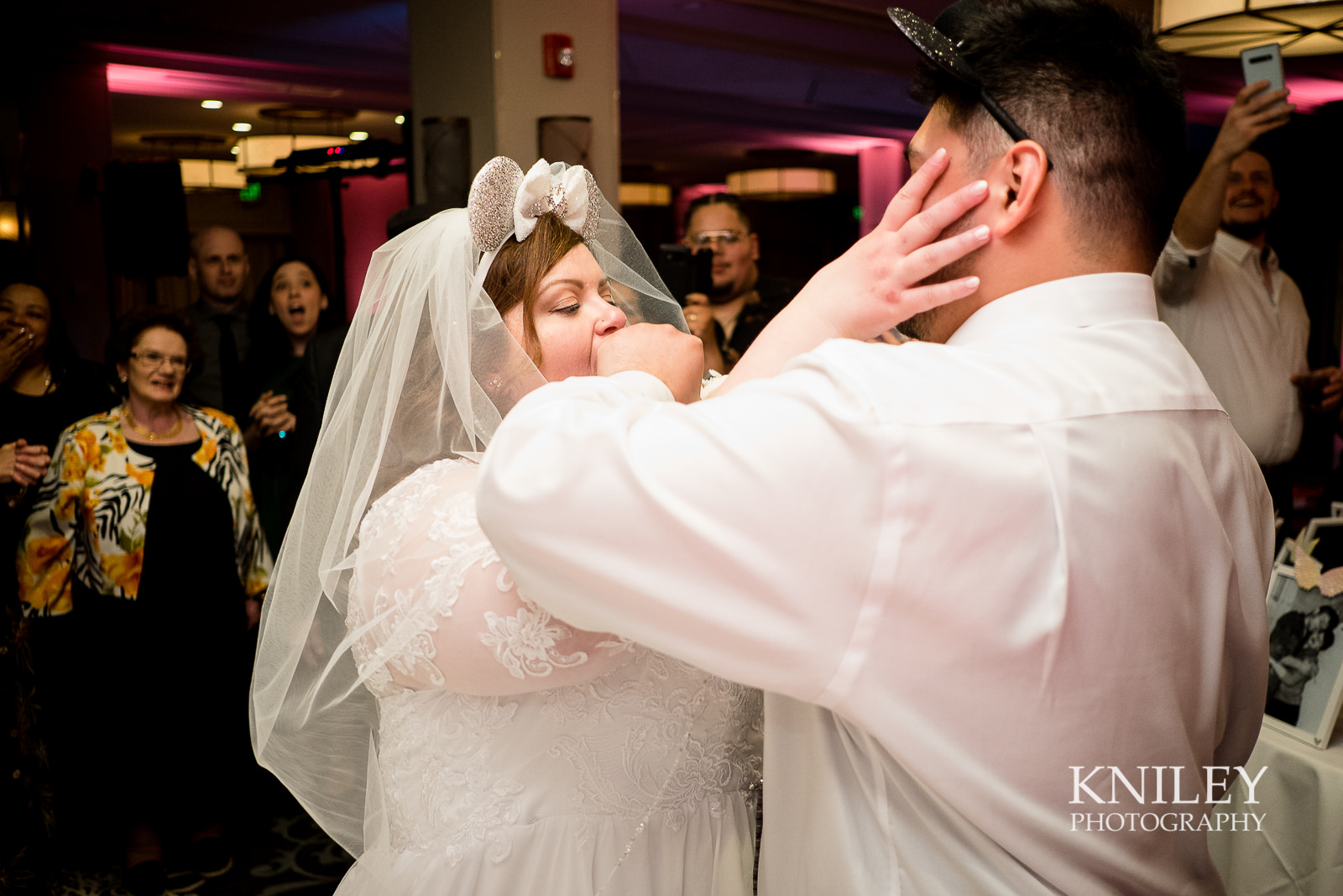 102 - Woodcliff Hotel - Rochester NY wedding photo - Kniley Photography.jpg