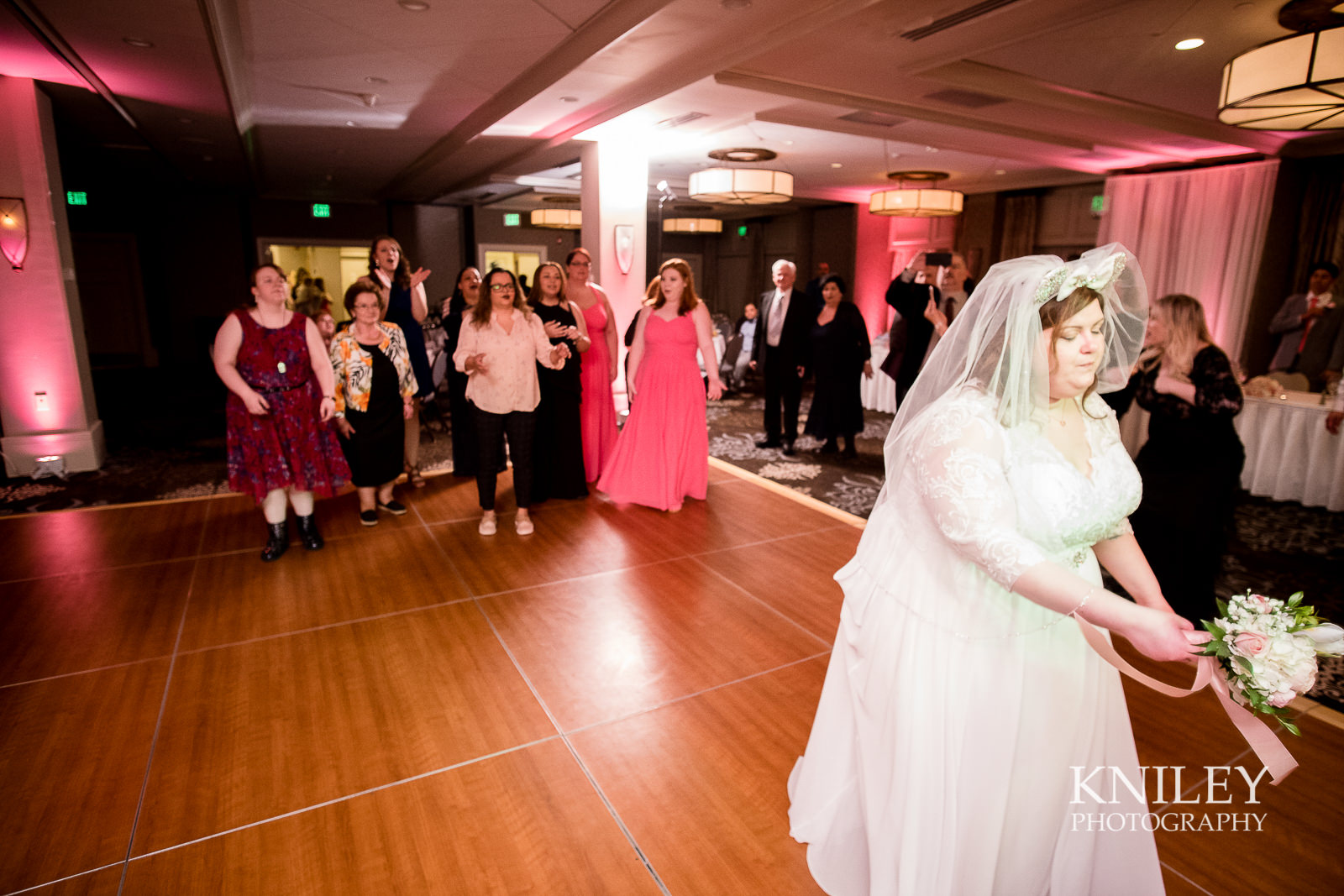 104 - Woodcliff Hotel - Rochester NY wedding photo - Kniley Photography.jpg