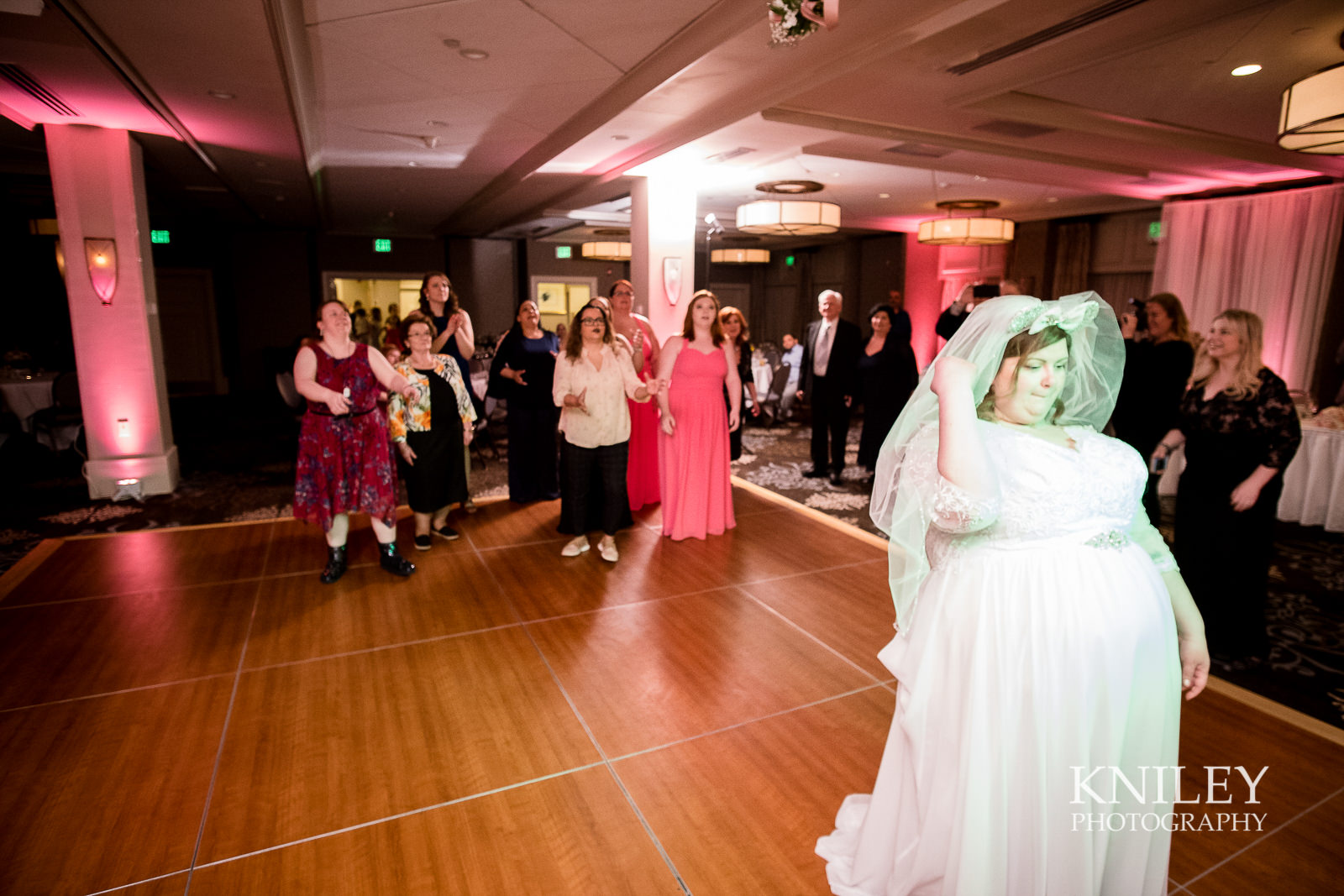 105 - Woodcliff Hotel - Rochester NY wedding photo - Kniley Photography.jpg
