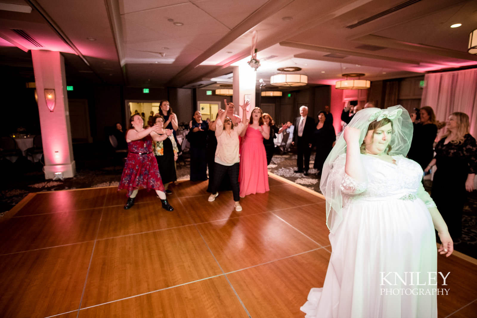 106 - Woodcliff Hotel - Rochester NY wedding photo - Kniley Photography.jpg