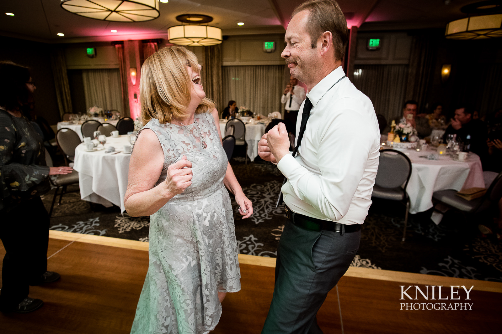 114 - Woodcliff Hotel - Rochester NY wedding photo - Kniley Photography.jpg