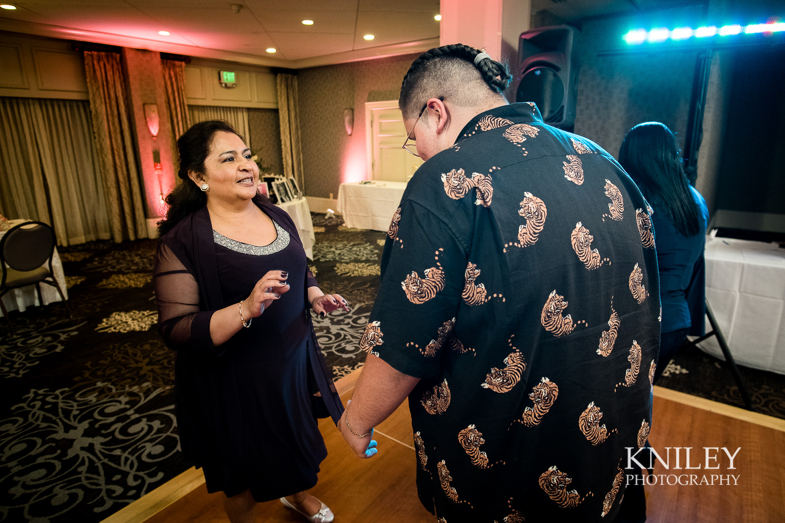 118 - Woodcliff Hotel - Rochester NY wedding photo - Kniley Photography.jpg