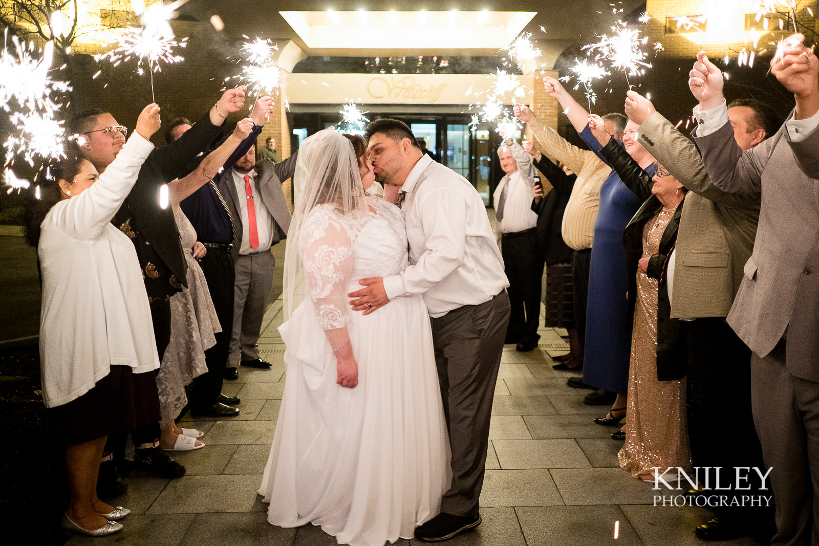 119 - Woodcliff Hotel - Rochester NY wedding photo - Kniley Photography.jpg