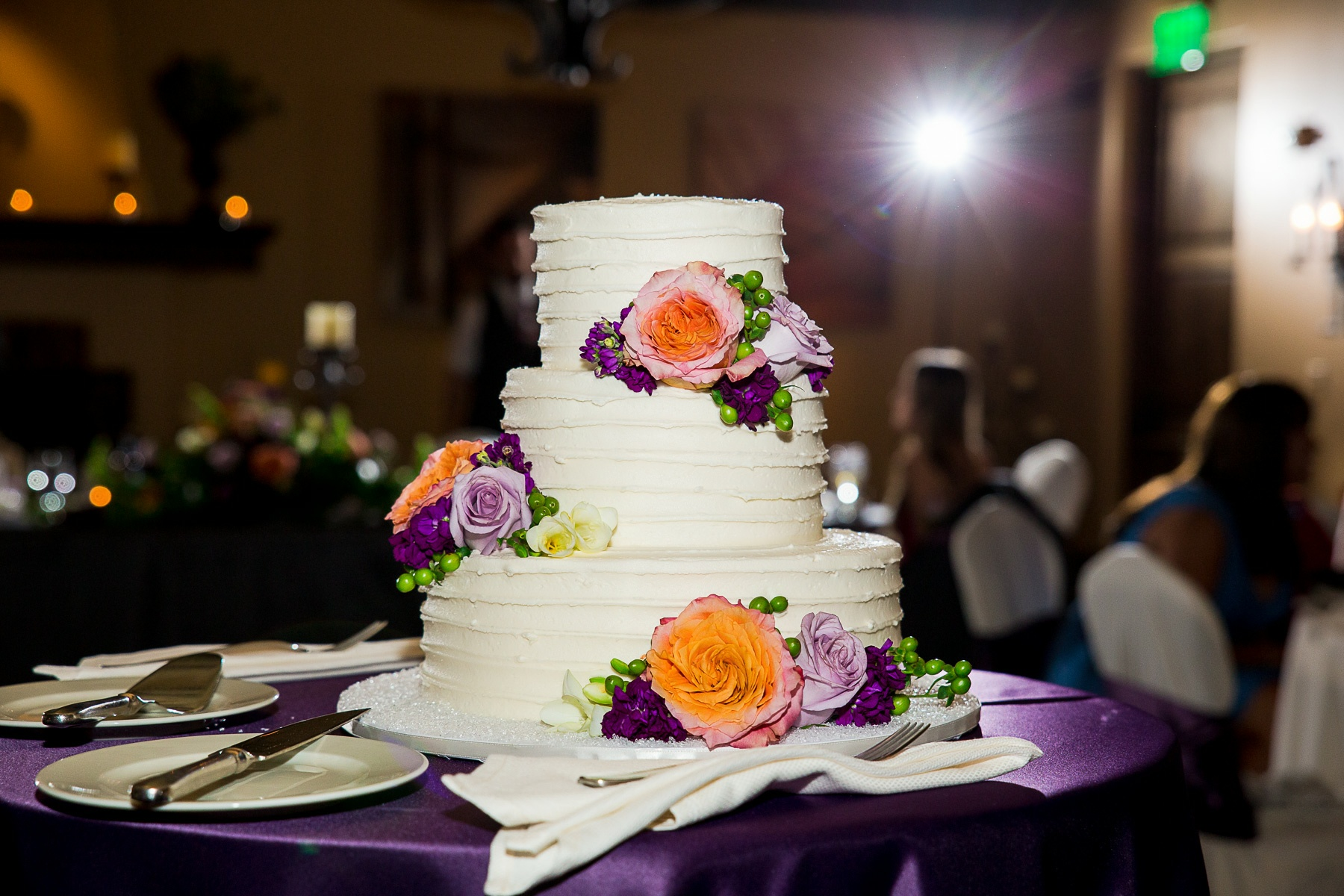 Copy of phoenix wedding cake