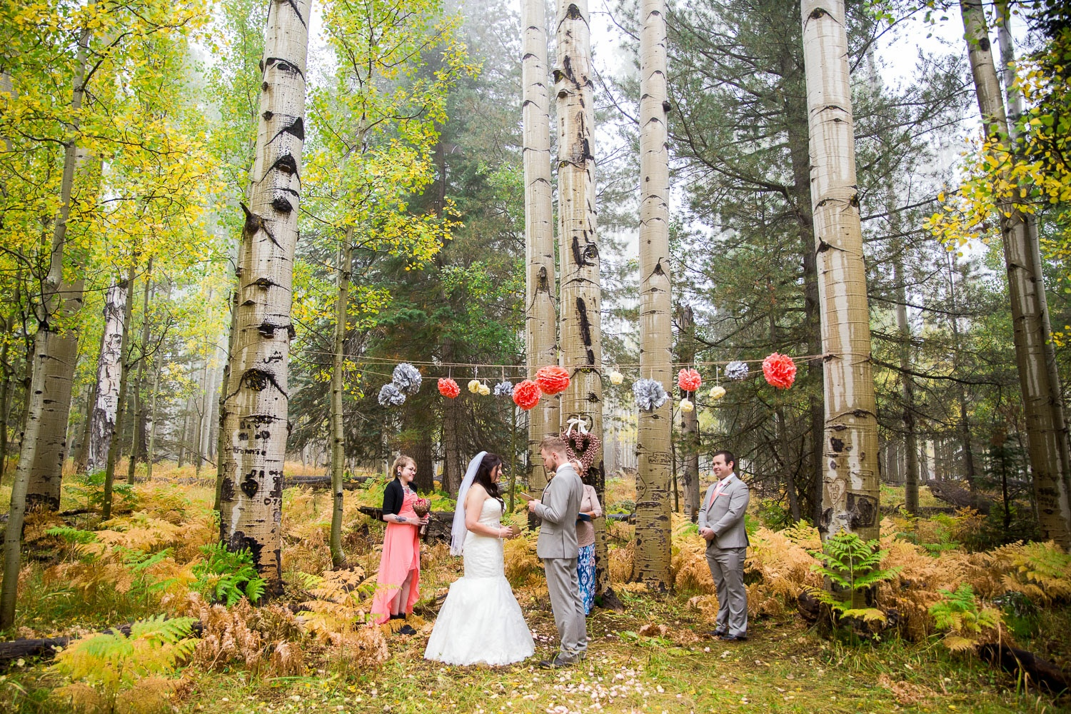 Flagstaff Wedding Photographer