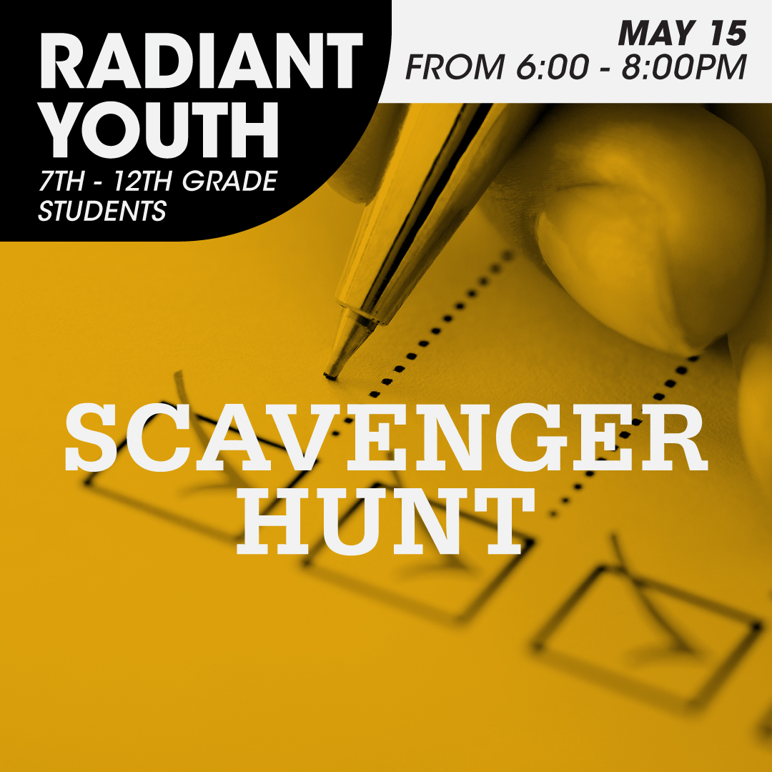 Youth Scavenger Hunt | Square.jpg