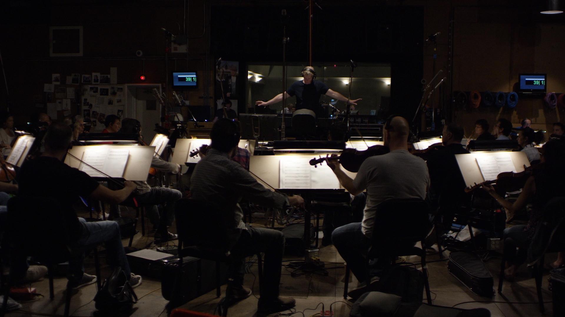 Gears of War 4: Behind the Score with composer Ramin Djawadi  • gnet