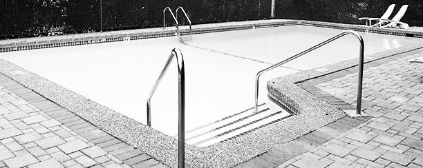 Whistler Creek Athletic Club Outdoor Pool
