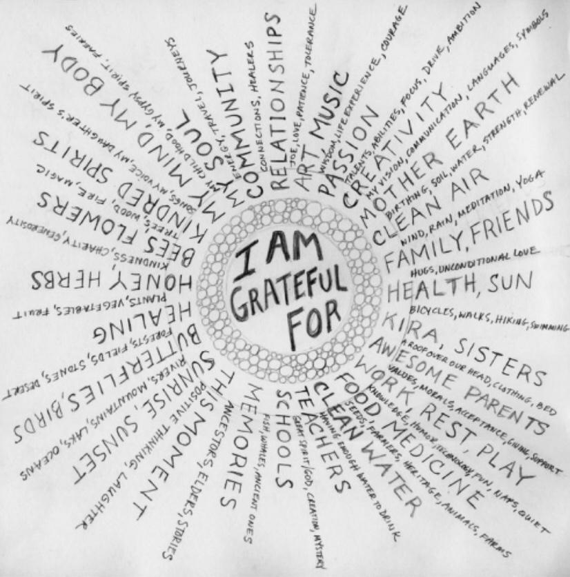 gratitude whistler gym