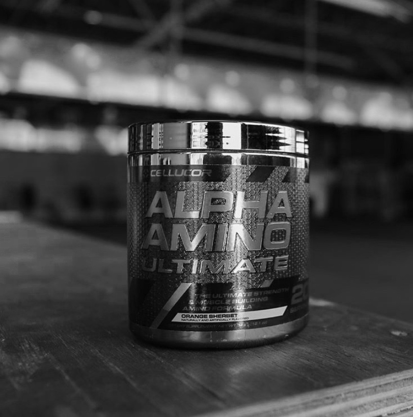 cellucor amino acids BCAAs whistler gym C4