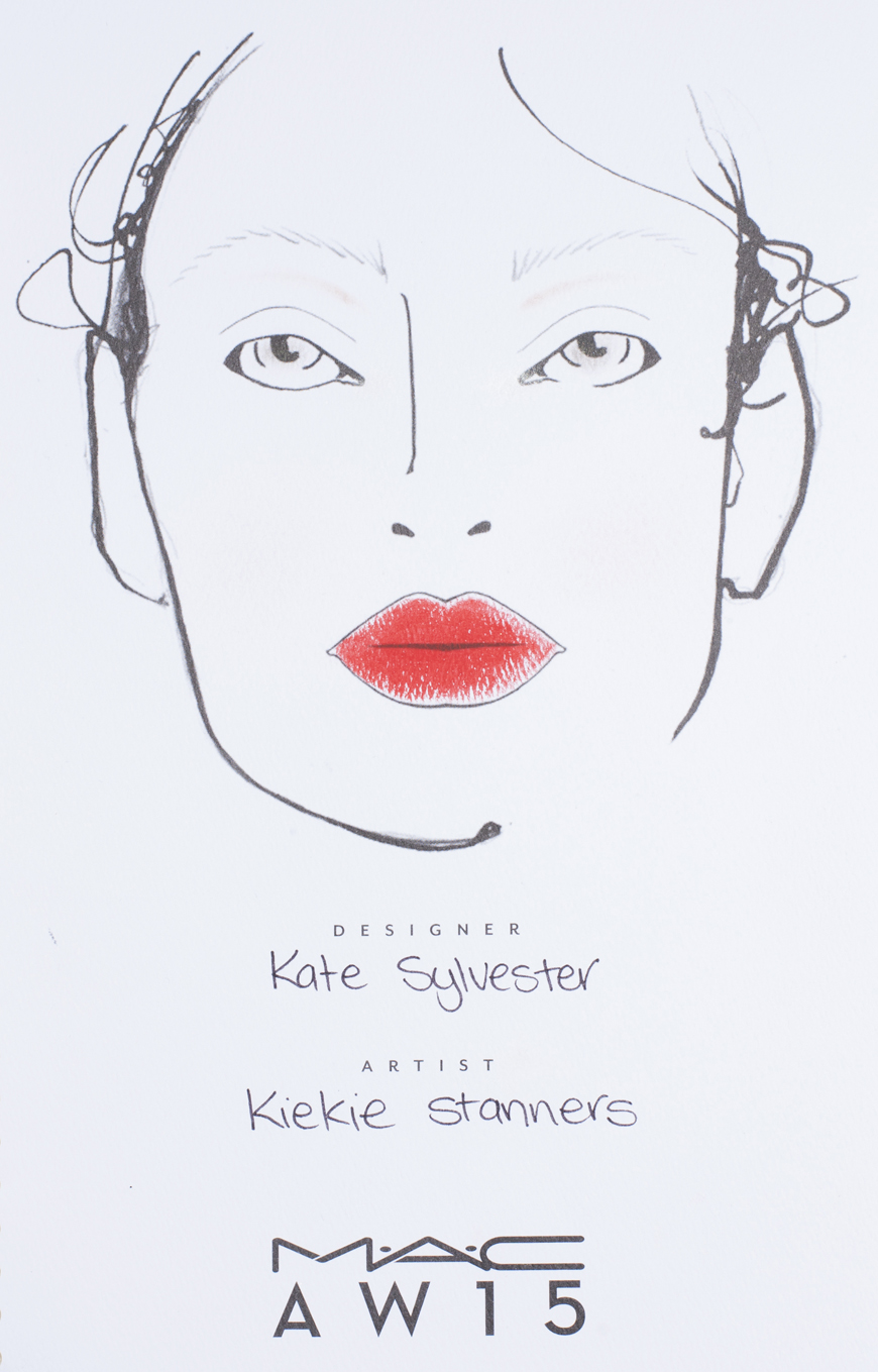 MAC_NZFW14_KATE_SYLVESTER_FACECHART_Kelly_thompson_fashion_illustrator_blog.jpg