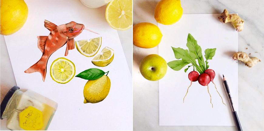 2_Kelly_thompson_colin-Fassnidge_my_kitchen_rules_jetstar_magazine_illustration_illustrator_art_blog.jpg
