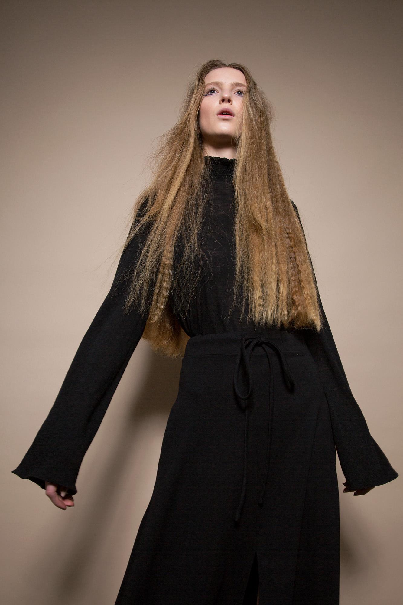 Lucilla Gray - Photograph  Russell Kleyn